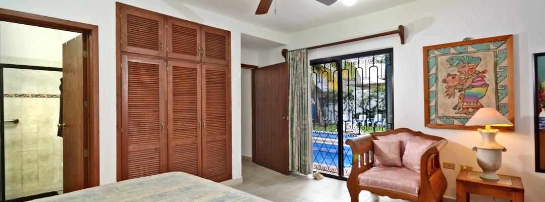 vacation rental on Cozumel