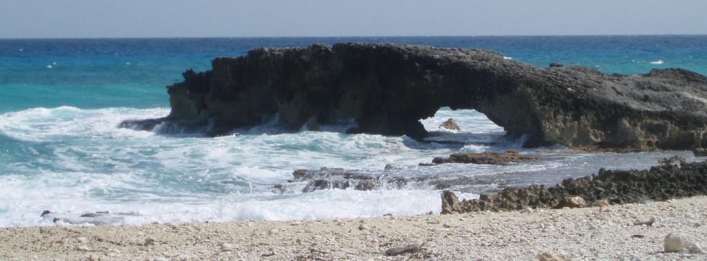 Cozumel eastern beach