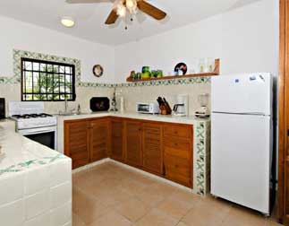 Cozumel real estate - home for sale by owner
