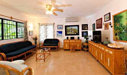 Cozumel private home for sale by owner