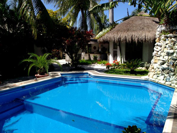 B&B for sale on Cozumel