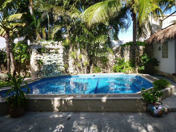 Reat estate for sale on Cozumel