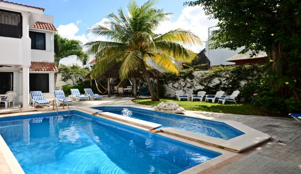 Cozumel last minute vacation rental discount