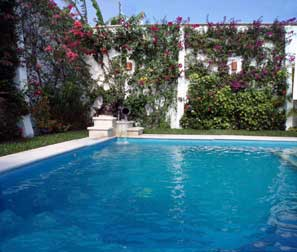 Long term rental Casa Quetzal