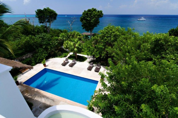 Cozumel Vacation rental villa - Villa Grace