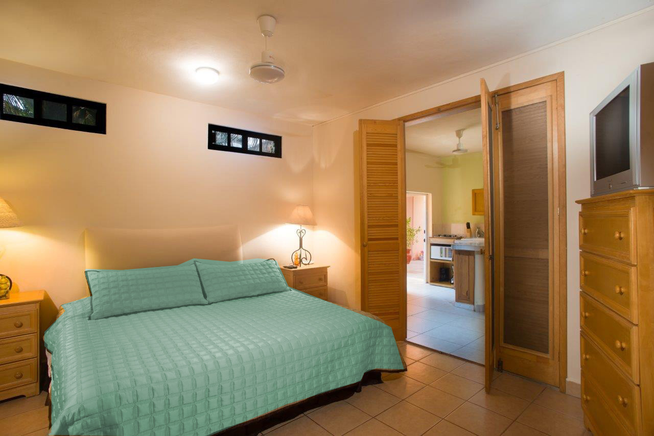 Cozumel rental long term - Casa Orchid