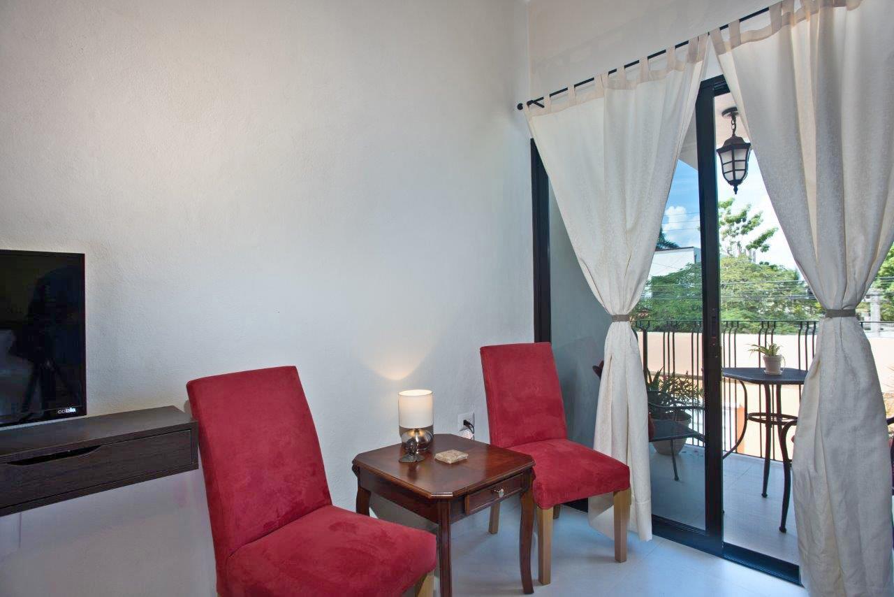 Cozumel studio for rent