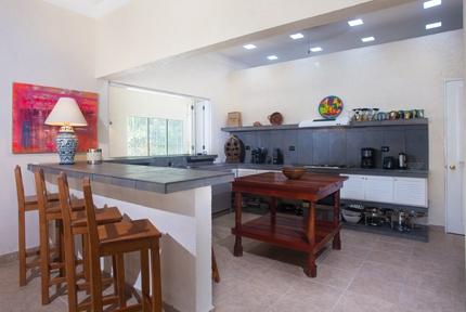 El Cedral vacation rental - Cozumel