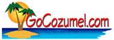 GoCozumel Vacation Rentals Logo