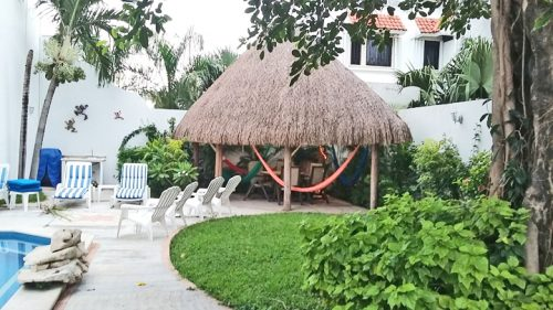 Cozumel vacation apartment rental by owner
