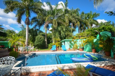 Cozumel vacation home review
