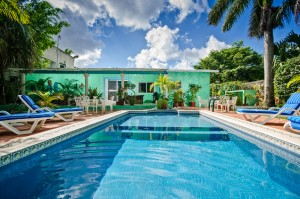 Cozumel vacation rental home