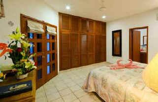 Villa Caballitos, a Cozumel vacation rental villa