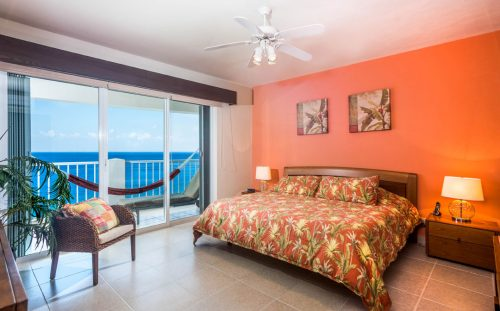 Cozumel vacation rental condo Las Brisas 702