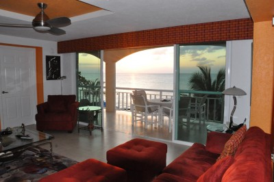 Cozumel for sale by owner - oceanfront condo