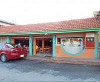 Dining at El Moro Restaurant Cozumel