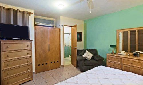 Casa Orchid bedroom