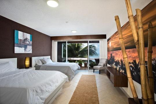 Villa del Sol -Cozumel beachfront vacation rental